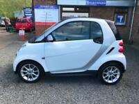 Smart ForTwo 1.0 MHD Auto Passion 2 Door Hatchback