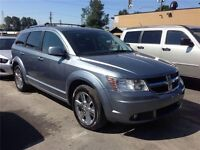 2010 Dodge Journey R/T 7 PASS