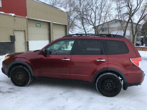 2009 Subaru Forester LL Bean Limited Edition