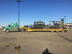 TOWING EQUIPMENTS HAULING Edmonton Edmonton Area image 5
