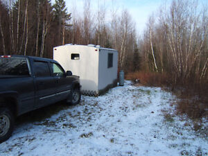 Hunt/fish camp for sale