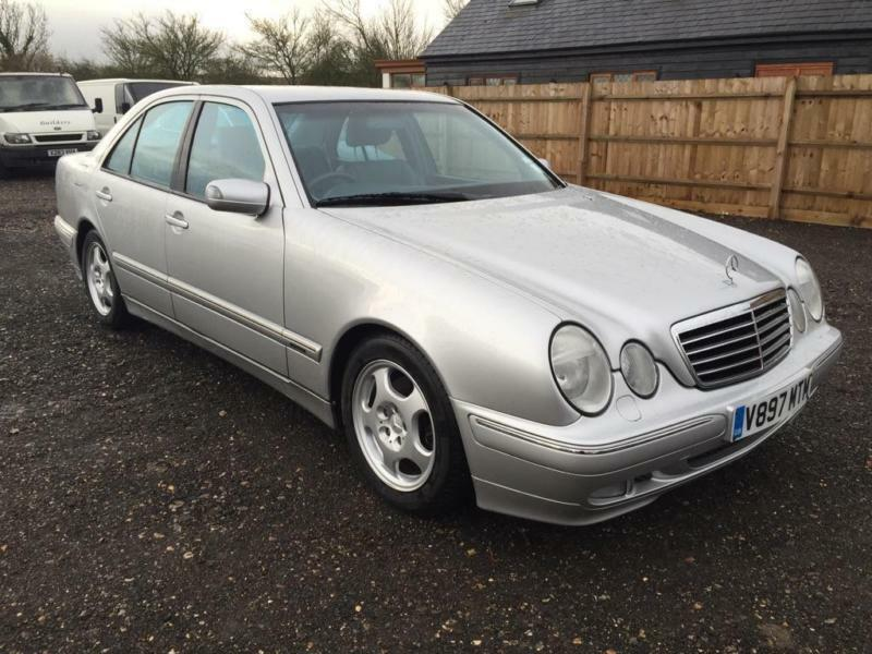 1999 mercedes benz e class 2 8 e280 avantgarde 4dr in for 1999 mercedes benz e class
