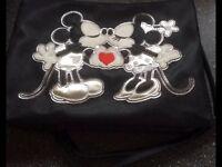 Disney crossover shoulder bag £20