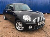 Mini Mini 1.6 ( 98bhp ) ( Avenue ) 2011 One ***£5,495***
