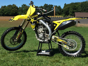 MINT!!! 2011 RMZ250 3,400OBO Priced to sell!!!
