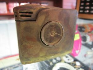 1940's Cigarette Lighter Working!!