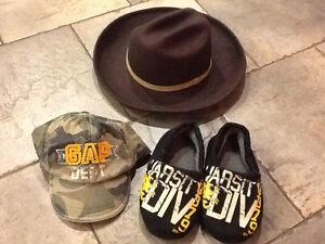 Cowboy hat, lot