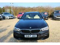 BMW 2.0 520d M Sport Touring 5dr Diesel Auto (s/s) (190 ps)