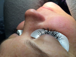 EYELASH EXTENSION TRAINING -FEBRUARY 25th 2017 *(1 SPOT LEFT)* Edmonton Edmonton Area image 4