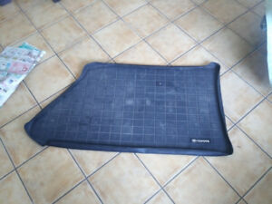 2007 - 2011 toyota camry trunk liner