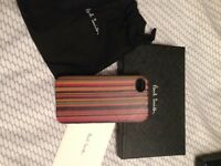 Paul Smith IPhone 4 case