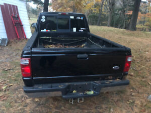 Parting out Ford Ranger fx4 xlt