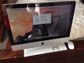 "iMac late 2009 21.5"" screen"
