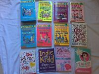 Set of 14 Karen McCombie Books
