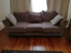 Sofa set for sale for $500
