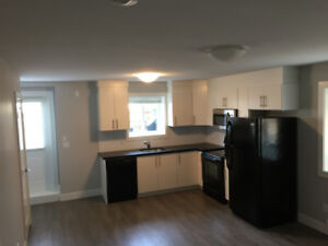 Bright & Modern 1 Bedroom Suite - Everything Included, Feb 1st