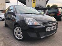 2006 Ford Fiesta Style Climate 1.2 Petrol Manual ** Low Mileage