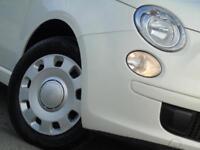 2012 FIAT 500 1.2 Pop 3dr [Start Stop]