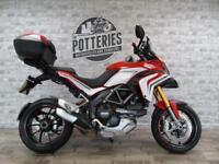 2012 Ducati Multistrada 1200 Tricolore