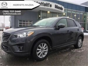 2016 Mazda CX-5 GS  - Navigation -  Sunroof - $165.14 B/W