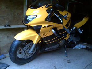 Mint condition Honda CBR 600 F4 !!!!