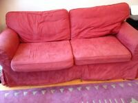 2 seater sofabed from IKEA collect Altrincham