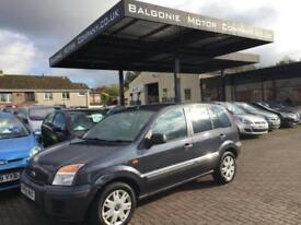2009 Ford Fusion 1.4 Style + 5dr