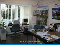 Co-Working * Tongham Road - GU10 * Shared Offices WorkSpace - Farnham