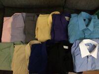 Shirts job lot