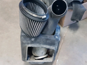 2003 Dodge cold air intake