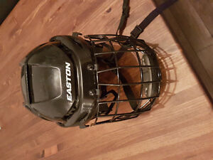 casque hockey small e300 easton