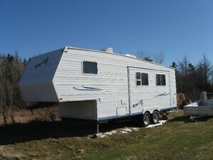 2003 Jayco Camper 28ft long
