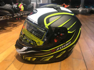 ZOAN OPTIMUS SV FULL FACE MOTORCYCLE HELMETS IN STOCK NOW!