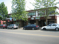 Downtown Qualicum Beach Commercial Space