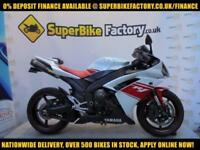 2009 09 YAMAHA R1 1000CC 0% DEPOSIT FINANCE AVAILABLE