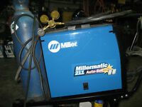 WANTED: Mig Welders, Plasma Cutters, Gas Bottles & Access.