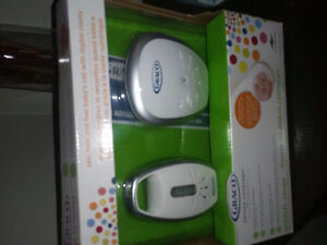 Baby monitor Graco Secure Coverage