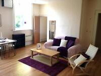 1 bedroom flat in Flat 6 Ridgeway House
