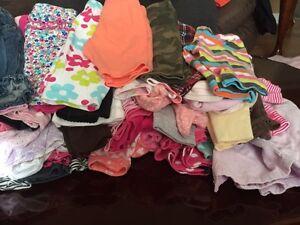 0-3 month girl clothing lot!!  St. John's Newfoundland image 8