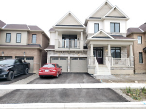 DETACHED HOUSE FOR LEASE IN CALEDONIA