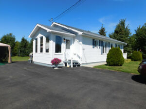 House for sale (center of Beresford)