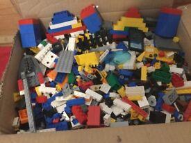 Mixed Genuine Lego Collection Bundle