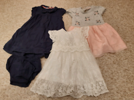 Beautiful bundle of girls clothes (9-12 months)