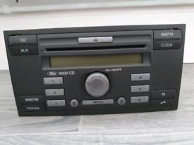Ford 6000 cd radio