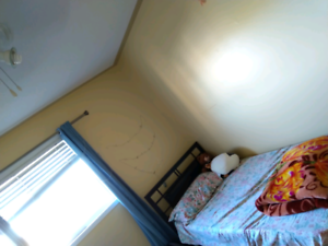 Room available for 1 girl from oct-1