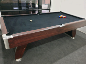 Used Pool Tables Buyers Guide Part 1 Robbies Billiards >> Pool Table Sale In Victoria Gumtree Australia Free Local Classifieds