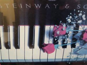 Cours de piano, de violon