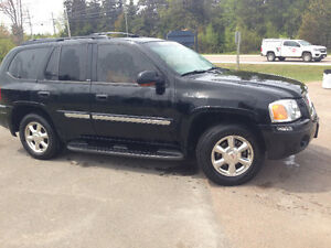 2002 GMC Envoy SLT for trade