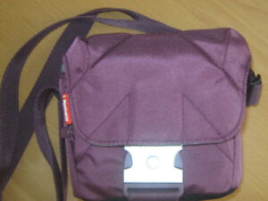 Manfrotto Bella II camera bag.  New.