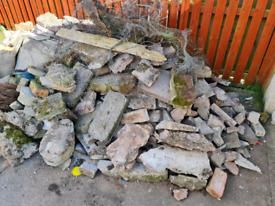 House clearances/rubbish uolift